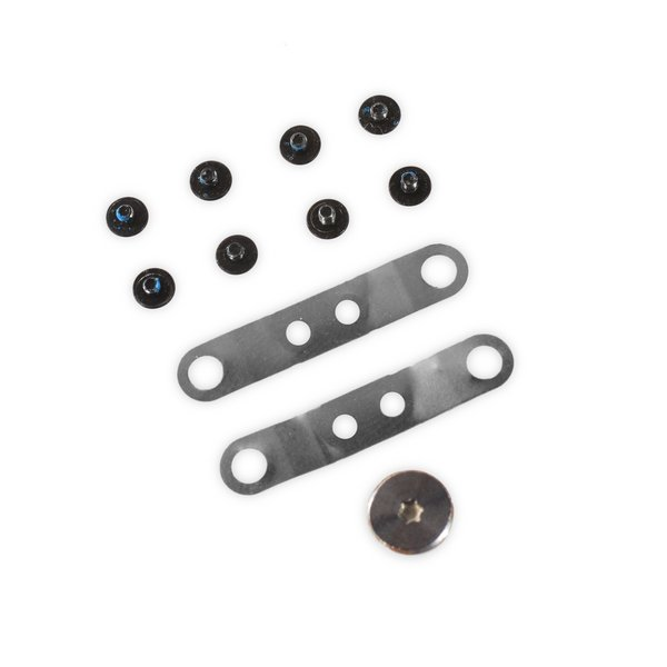 MacBook Pro Unibody (Mid 2009-Mid 2012) Trackpad Mounting Screws