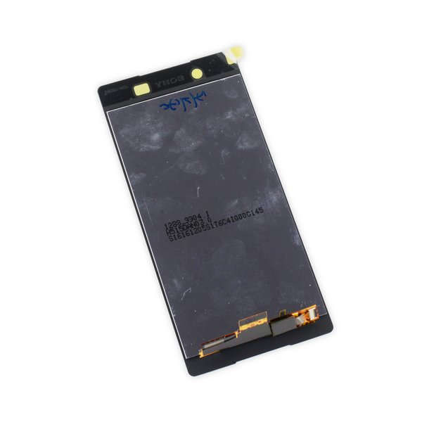 Sony Xperia Z4 LCD Screen and Digitizer / White