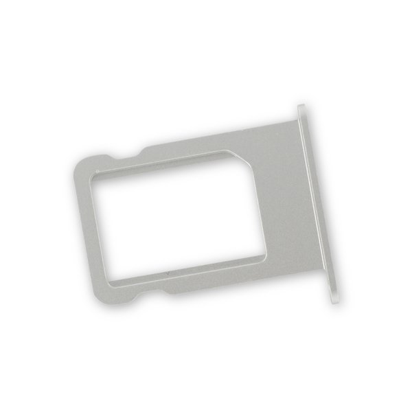 iPhone 5 Nano SIM Card Tray / White