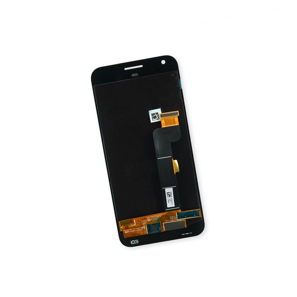 Google Pixel XL LCD Screen and Digitizer / Black / New