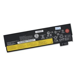 Lenovo ThinkPad P51s, P52S, T470, T480, T570, T580, and TP25 Replacement Battery / Part Only
