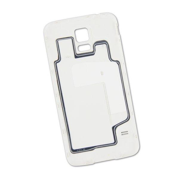 Galaxy S5 Rear Panel (Verizon) / White / A-Stock