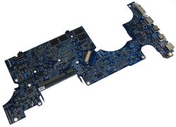 "MacBook Pro 17"" (Model A1261) 2.5 GHz Logic Board"