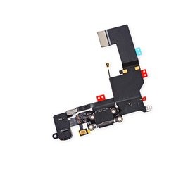 iPhone 5s Lightning Connector and Headphone Jack
