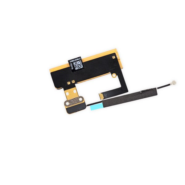 iPad mini & mini 2 Left Cellular Antenna