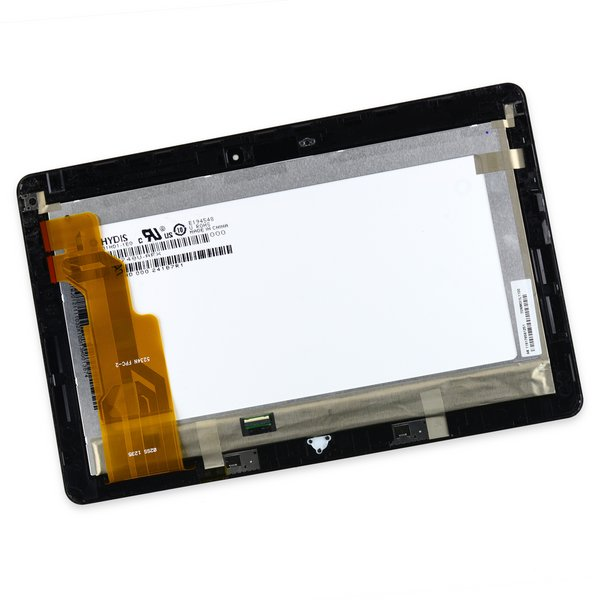 ASUS VivoTab RT (TF600) Display Assembly
