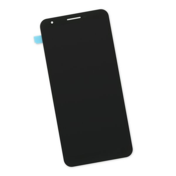 Google Pixel 3a XL Screen / Part Only
