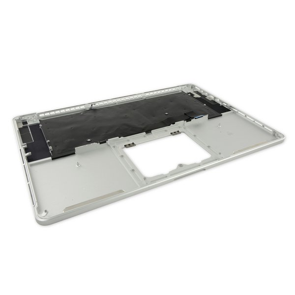 "MacBook Pro 15"" Retina (Mid 2012-Early 2013) Upper Case Assembly / New / No Trackpad or Battery"