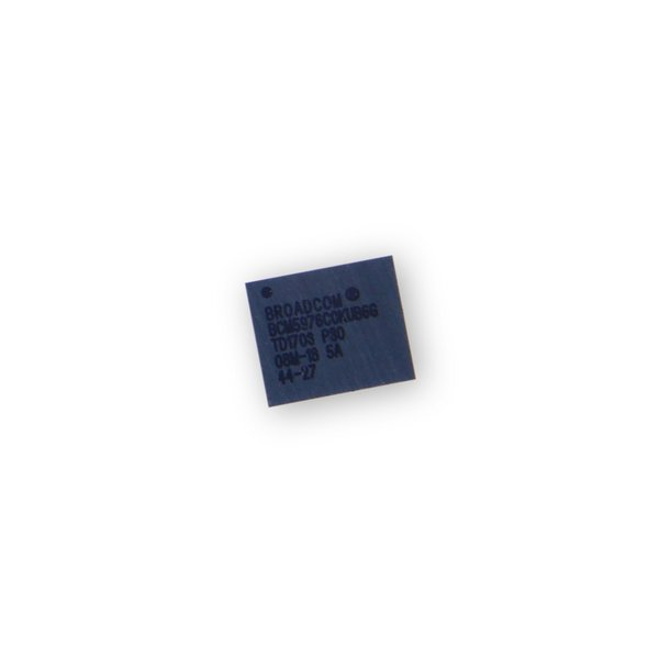 iPhone Cumulus BCM5976C1KUB6G Touch IC