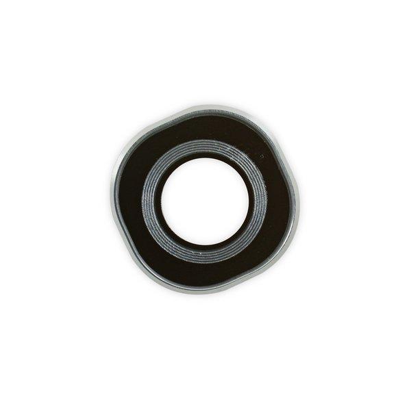 LG G4 Rear Lens Cover and Bezel / Black