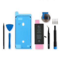 iPhone 7 Plus Replacement Battery / Fix Kit v.3 with Adhesive