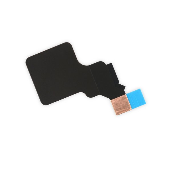 iPhone 5c Camera and Sensor Cable Copper Shield Sticker