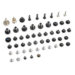 "MacBook Pro 13"" Retina (Late 2012-Early 2013) Screw Set"