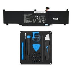 Asus C31N1339 Replacement Battery / Fix Kit