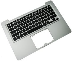 "MacBook Pro 13"" Unibody (Early 2011-Mid 2012) Upper Case"