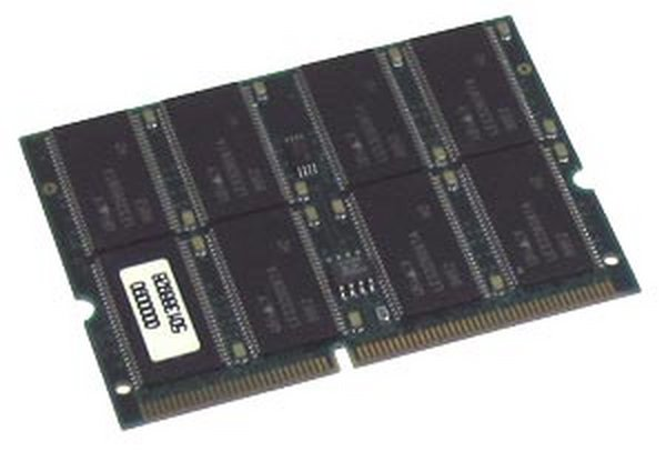 PC100 512 MB RAM Chip Full-Profile