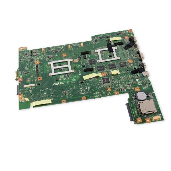 Asus G74SX-BBK8 Motherboard