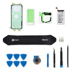 Galaxy S8 Replacement Battery / New / Fix Kit