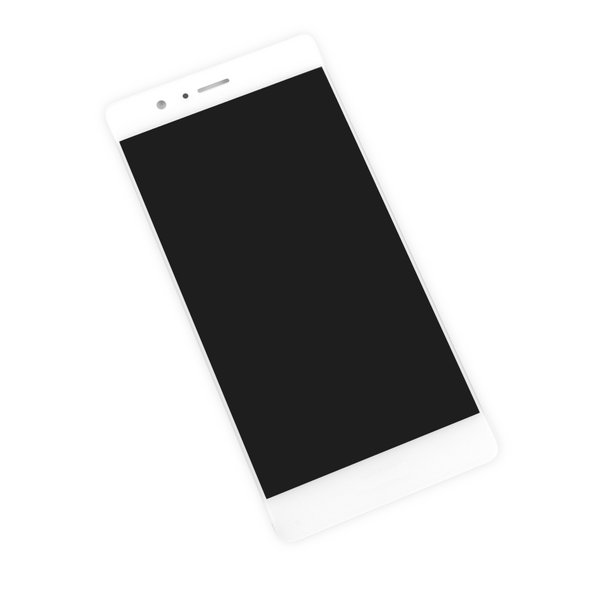 Huawei P9 Lite LCD and Digitizer / White
