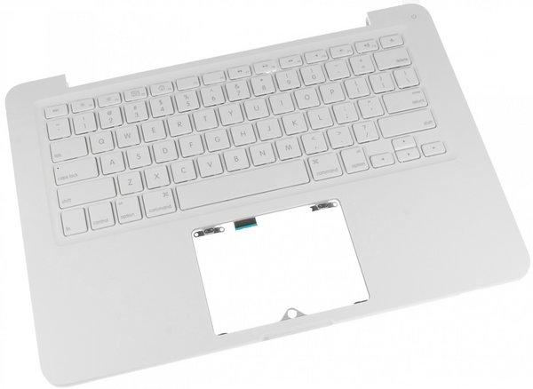 MacBook Unibody Model No. A1342 Upper Case