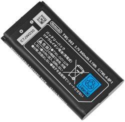 Nintendo DSi Battery