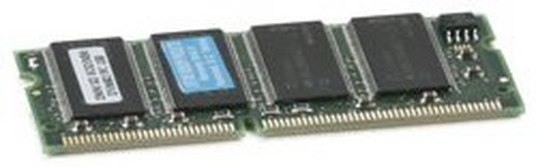 PC100 256 MB RAM Chip (Dual Layer)