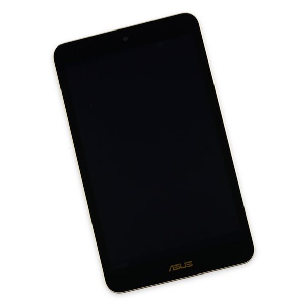 ASUS MeMO Pad 8 (ME181C) Display Assembly