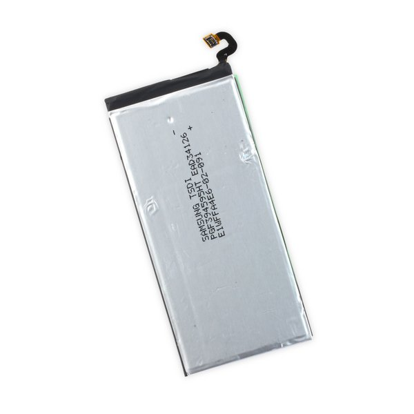 Galaxy S6 Replacement Battery
