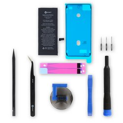 iPhone 7 Replacement Battery / New / Fix Kit