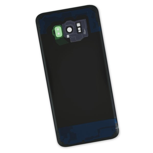 Galaxy S8+ Rear Glass Panel/Cover / Part Only / Gray