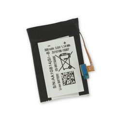 Samsung Gear S2 3G Replacement Battery